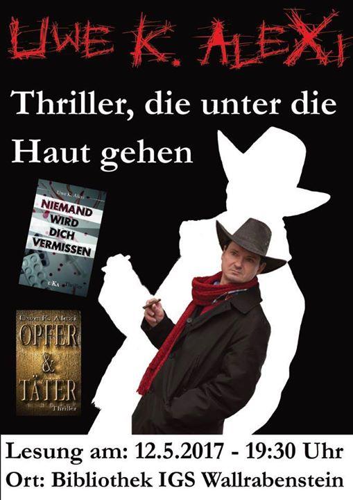 Plakat Wallrabenstein